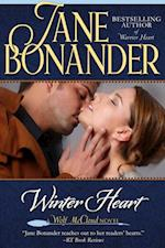Winter Heart af Jane Bonander