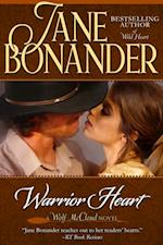 Warrior Heart af Jane Bonander
