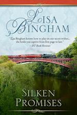 Silken Promises af Lisa Bingham