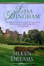 Silken Dreams af Lisa Bingham