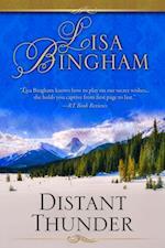 Distant Thunder af Lisa Bingham