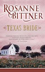 Texas Bride (Bride, nr. 2)