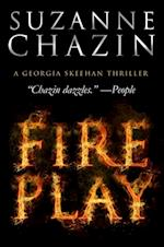 Fireplay af Suzanne Chazin
