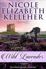 Wild Lavender af Nicole Elizabeth Kelleher