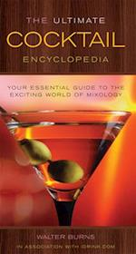 The Ultimate Cocktail Encyclopedia