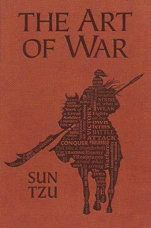 Bog paperback The Art of War af Sun Tzu