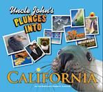 Uncle John's Bathroom Reader Plunges into California (Uncle Johns Illustrated)