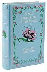 Hans Christian Andersen (Leatherbound Classics)