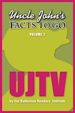 Uncle John's Facts to Go UJTV (Facts to Go)
