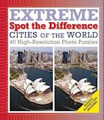 Extreme Spot the Difference af Richard Wolfrik Galland