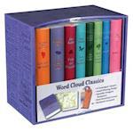 Word Cloud Box Set, Lavender