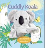 Cuddly Koala (Snuggle Puppet)