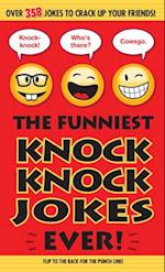 The Funniest Knock Knock Jokes Ever! af Portable Press