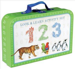 Look & Learn Activity Set