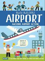 Airport (Busy Builders)