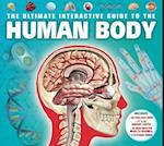 The Ultimate Interactive Guide to the Human Body (Ultimate Interactive Guide)