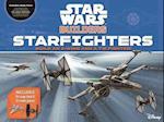 Star Wars Builders Star Fighters (Star Wars Builders)