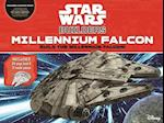 Star Wars Builders Millenium Falcon (Star Wars Builders)