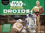 Star Wars Builders Droids (Star Wars Builders)