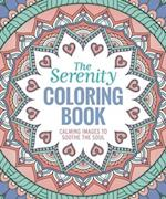 The Serenity Coloring Book af Kati Galusz