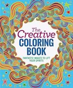 The Creative Adult Coloring Book