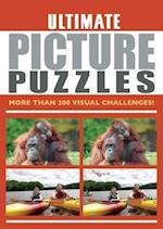 Ultimate Picture Puzzles af Kati Galusz