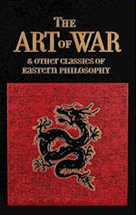 The Art of War & Other Classics of Eastern Philosophy (Leatherbound Classics)