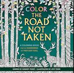 The Color the Road Not Taken