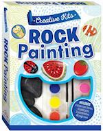 Rock Painting (Creative Kits)