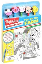 Highlights (Pencil Toppers)