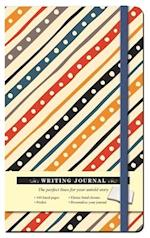 Multi Stripe Journal (Thunder Bay Journals)