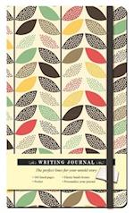 Multi Leaves Journal (Thunder Bay Journals)