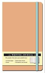 Solid Tan Journal (Thunder Bay Journals)