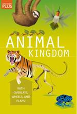 Animal Kingdom (Discovery Plus)