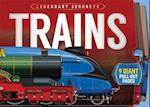 Trains (Legendary Journeys)