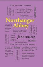 Northanger Abbey (Word Cloud Classics)