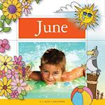 June (Twelve Magic Months)