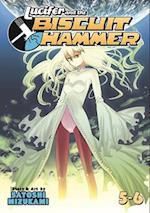 Lucifer and the Biscuit Hammer 5-6 af Satoshi Mizukami