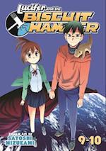 Lucifer and the Biscuit Hammer Vol. 9-10 af Satoshi Mizukami