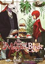 The Ancient Magus' Bride 1 (The Ancient Magus Bride)