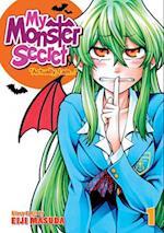 My Monster Secret 1 af Eiji Masuda