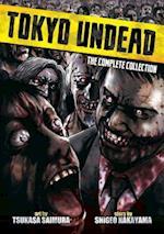 Tokyo Undead (Tokyo Undead)