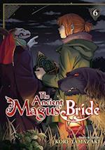 The Ancient Magus Bride (The Ancient Magus Bride)