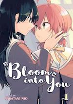 Bloom into You (Bloom Into You)