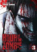 Hour of the Zombie (Hour of the Zombie)