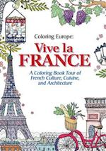 Vive La France (Coloring Europe)
