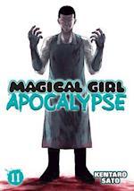 Magical Girl Apocalypse (Magical Girl Apocalypse, nr. 11)