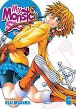 My Monster Secret 6 (My Monster Secret)