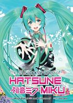 The Disappearance of Hatsune Miku
