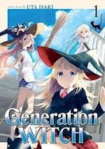 Generation Witch 1 (Generation Witch)